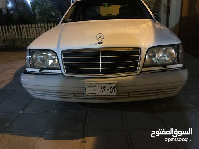 For sale S 320 1996