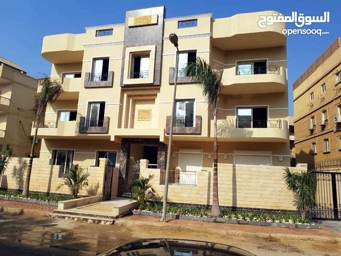 apartment for sale Second Floor directly in Fifth Settlement