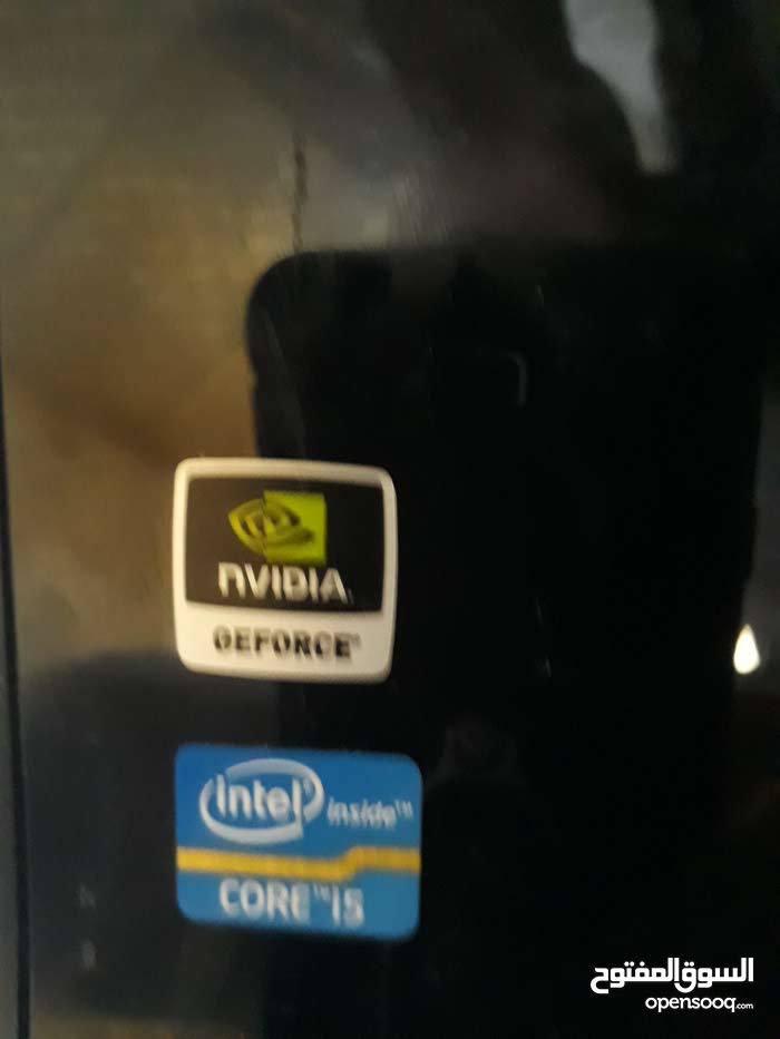 Used Desktop computer for sale from the owner