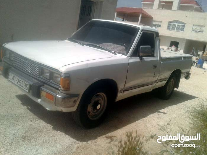 Best Price Nissan Datsun 1980 For Sale 105053420 Opensooq
