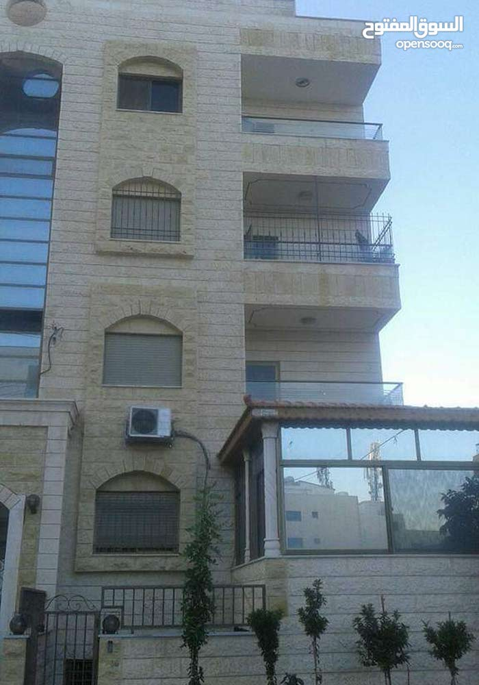 Best price 160 sqm apartment for rent in AmmanDaheit Al Rasheed