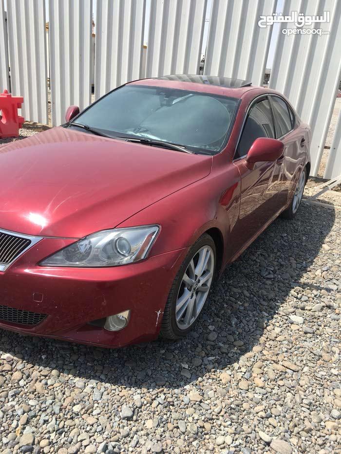 190,000 - 199,999 km mileage Lexus IS for sale