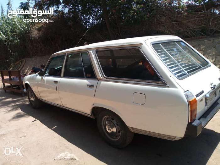 Peugeot 405 1984 - Used