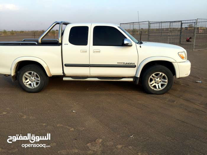 Available for sale! 120,000 - 129,999 km mileage Toyota Tundra 2006