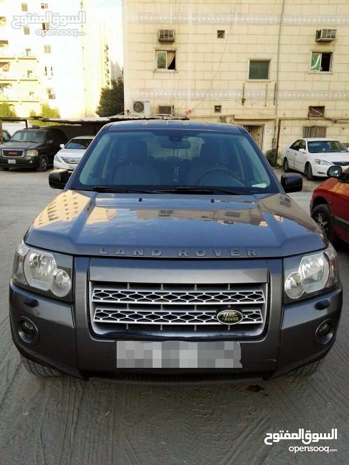 Land Rover Other 2008 For Sale
