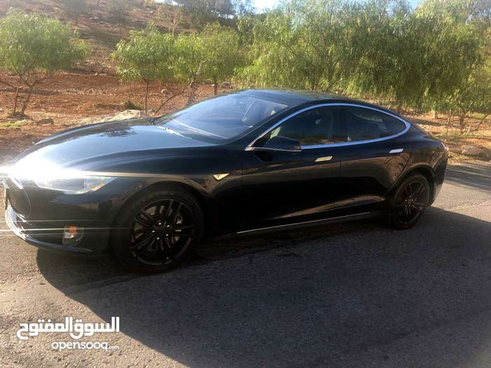 Used 2014 Tesla S for sale at best price