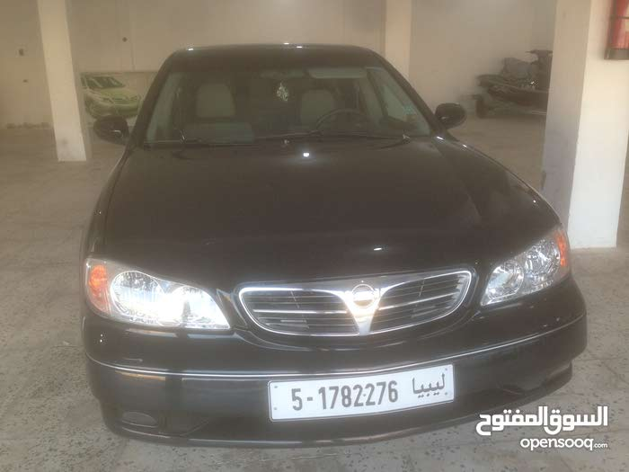 Best price! Nissan Maxima 2004 for sale
