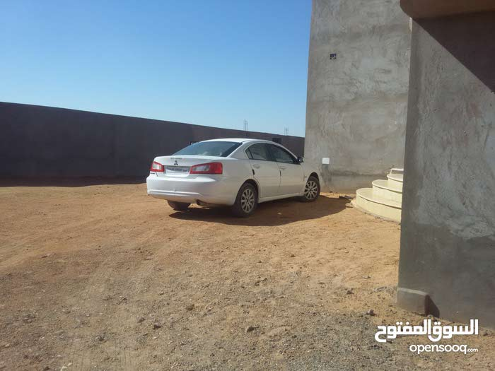 Used Mitsubishi Galant for sale in Sabha