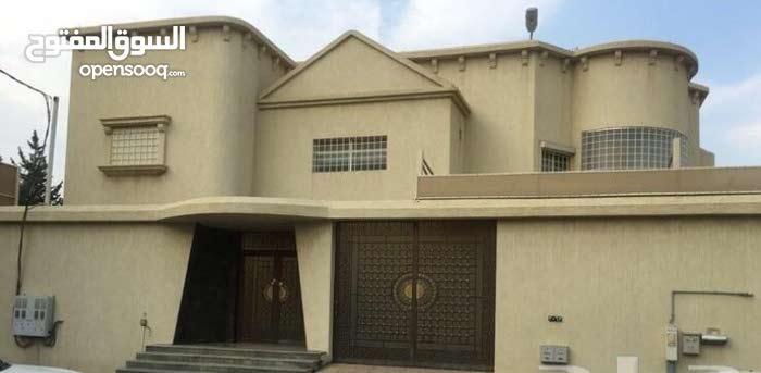 Villa in Abha Ar Rabwah for sale