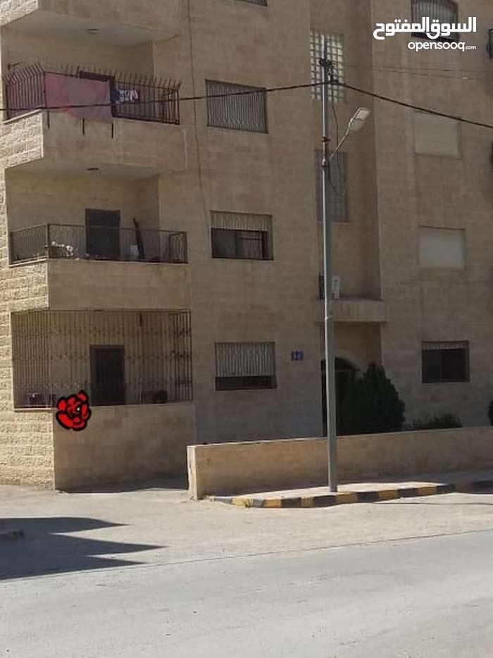 Ground Floor  apartment for sale with 3 rooms - Amman city Al Yadudah