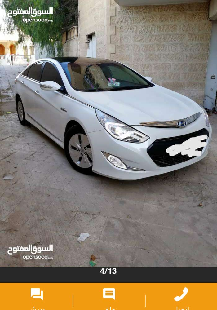 Available for sale! 120,000 - 129,999 km mileage Hyundai Sonata 2015