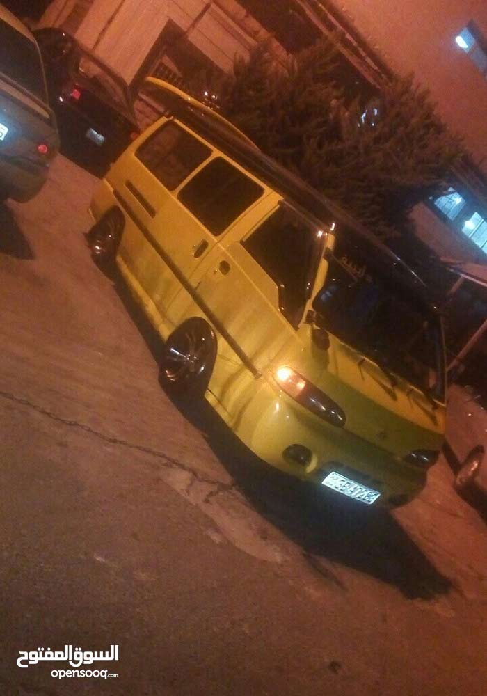 Available for sale! 20,000 - 29,999 km mileage Hyundai H100 2001