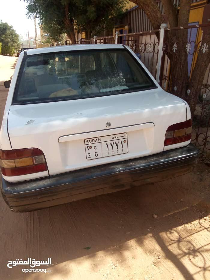 Kia Pride 2000 for sale in Khartoum