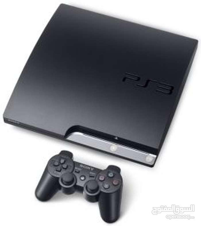اجهزة PlayStation 3 للبيع