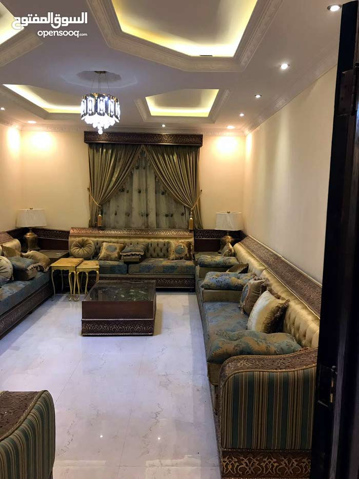 4 rooms  Villa for rent in Al Riyadh city An Narjis