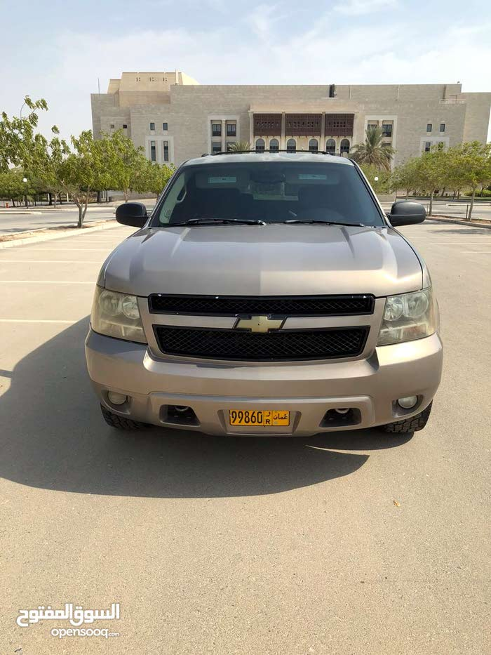 Available for sale! +200,000 km mileage Chevrolet Tahoe 2007