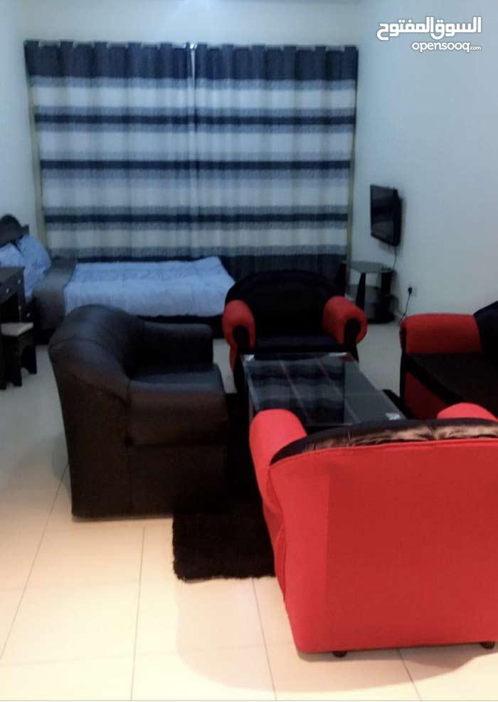 Ajman Downtown apartment is up for rent - Ajman