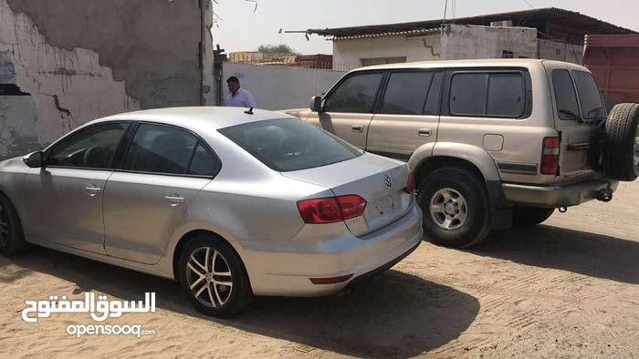 Volkswagen Jetta 2012 - Tripoli