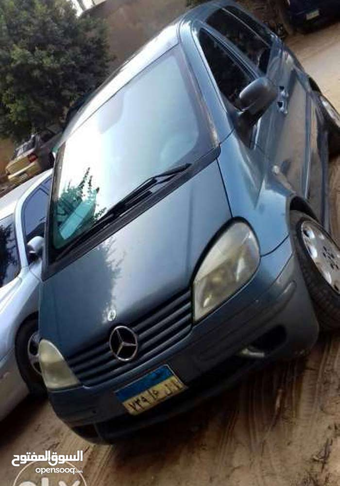 Mercedes Benz Other 2005 - Used