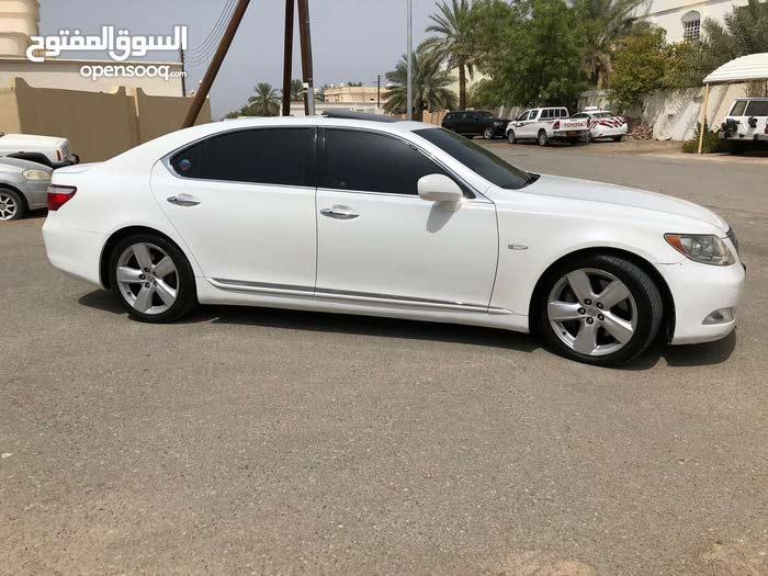 Lexus LS 2009 For Sale
