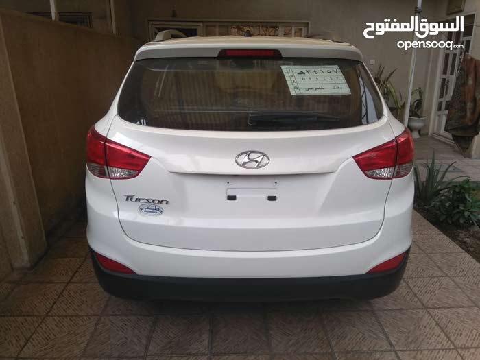 Available for sale! 10,000 - 19,999 km mileage Hyundai Tucson 2015