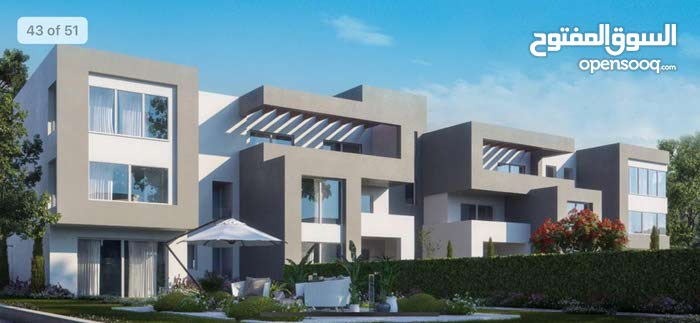 apartment for sale Ground Floor directly in Sheikh Zayed