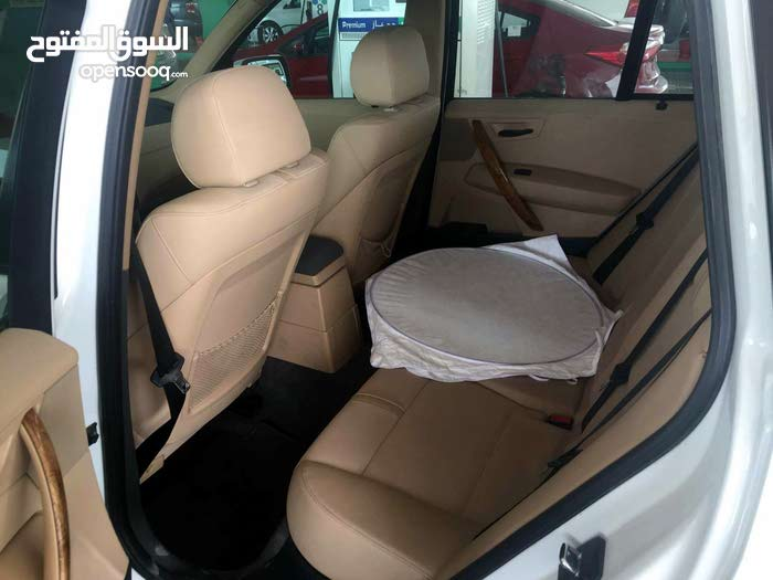 bmw x3 in good condition for sale