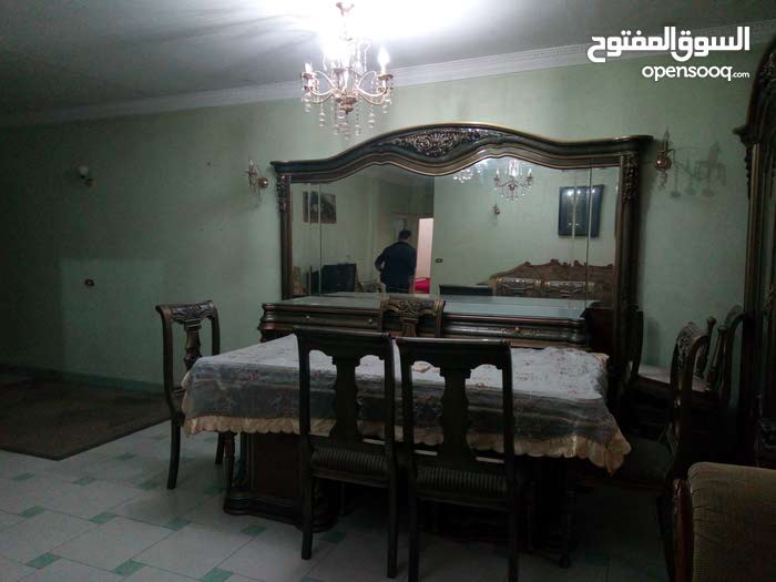 Third Floor apartment for rent - Nasr City