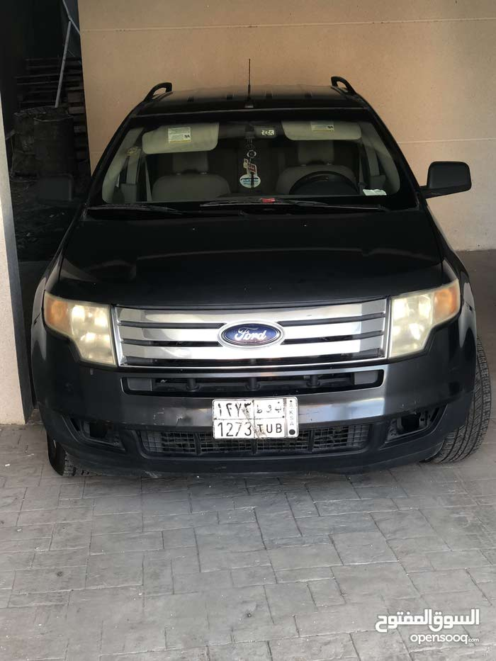 Used 2007 Ford Edge for sale at best price