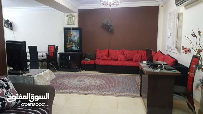 apartment for rent Fourth Floor in Giza - 6th of October