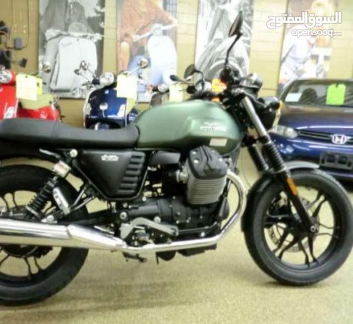 Used Moto Guzzi of mileage 1 - 9,999 km for sale