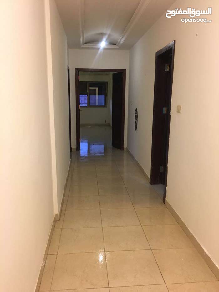 More rooms  apartment for sale in Amman city Jubaiha