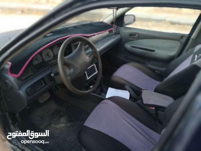 Kia  1995 for sale in Amman