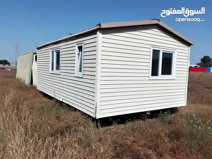 for sale apartment in Tripoli  - Abu Saleem