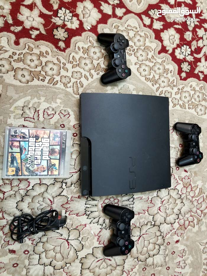 ps3 in perfect condition
