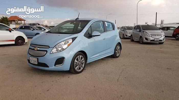 Chevrolet  2015 for sale in Amman