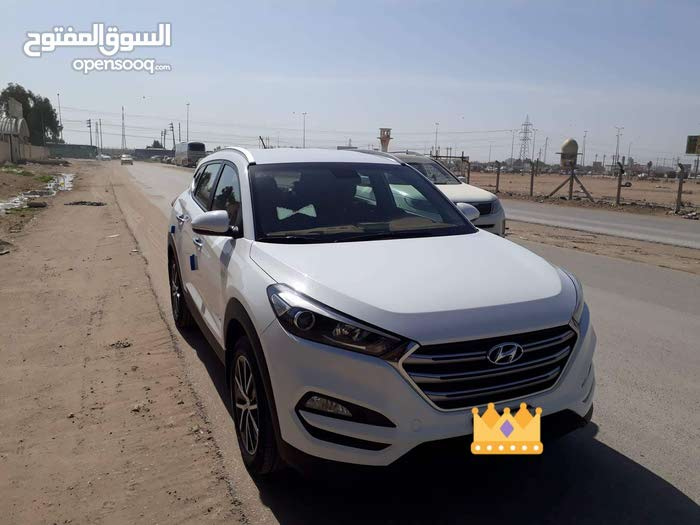2017 Hyundai in Najaf