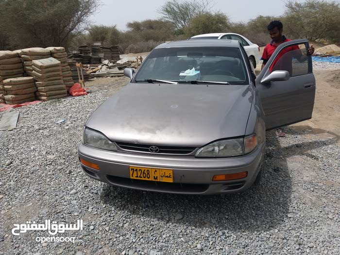 Used 1996 Toyota Camry for sale at best price