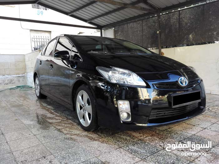 Prius 2011 - Used Automatic transmission