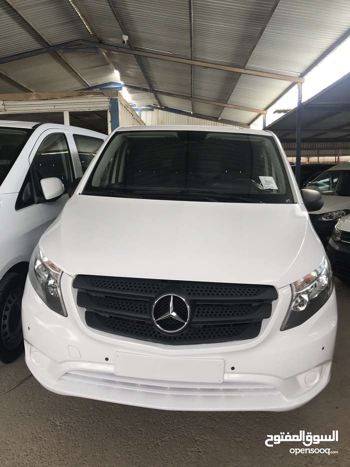 Mercedes Benz Vito 2013 - Used