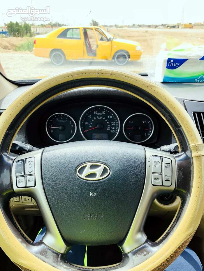 Hyundai Veracruz 2008 - Used