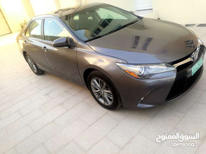 Available for sale! 90,000 - 99,999 km mileage Toyota Camry 2015