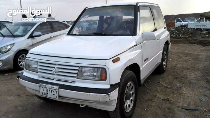 For sale Used Suzuki Vitara