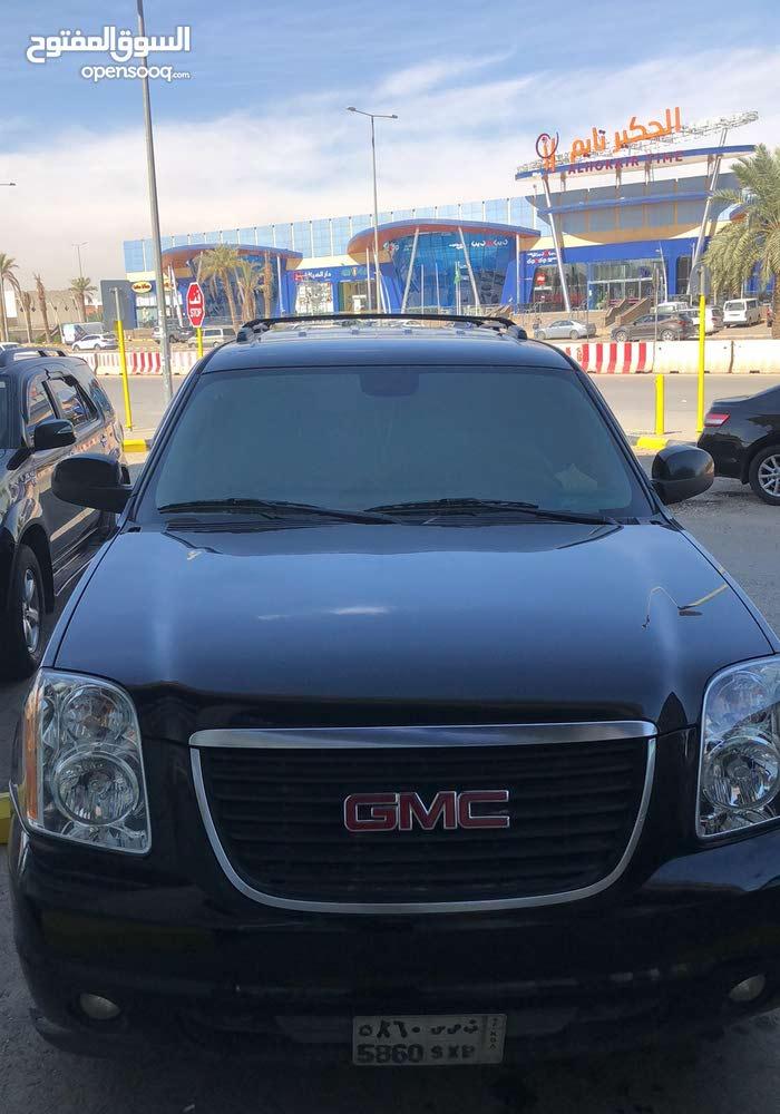 GMC Yukon 2010 For sale - Black color