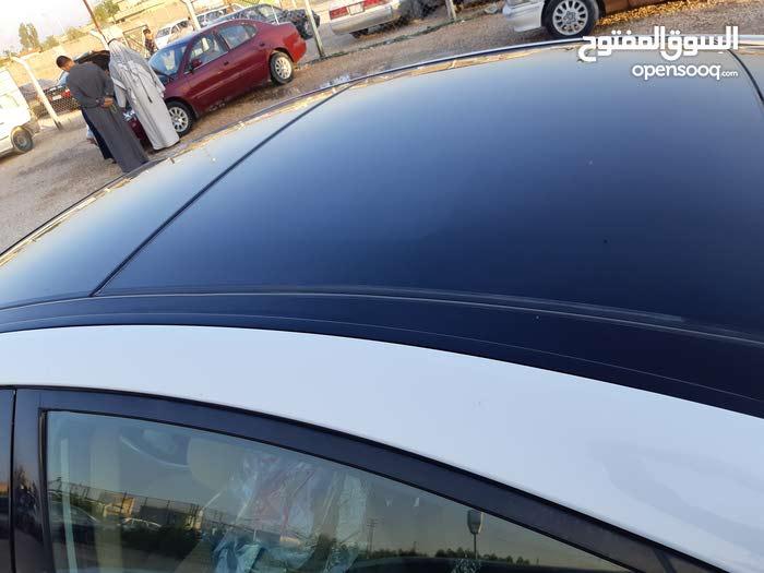 السلام عليكم  موديل 2011 مكفوله ماشيه 116 وارد خليجي حجم المكينه 2400 بانوراما ت