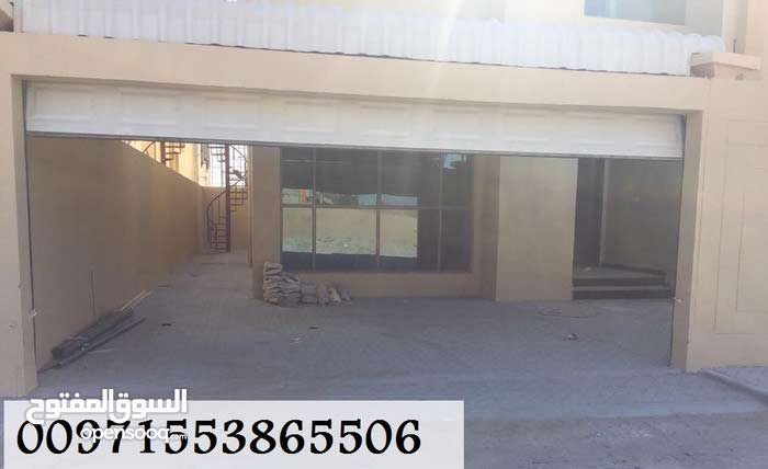 Villas is 0 - 11 months available for sale in Ajman