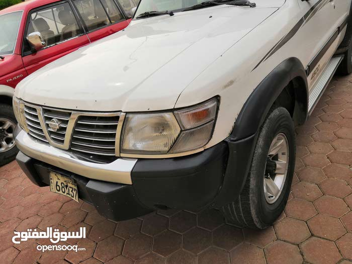 Available for sale! 40,000 - 49,999 km mileage Nissan Patrol 2000