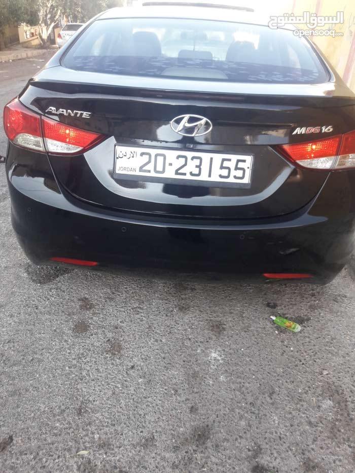 هونداي md 2012 للبيع