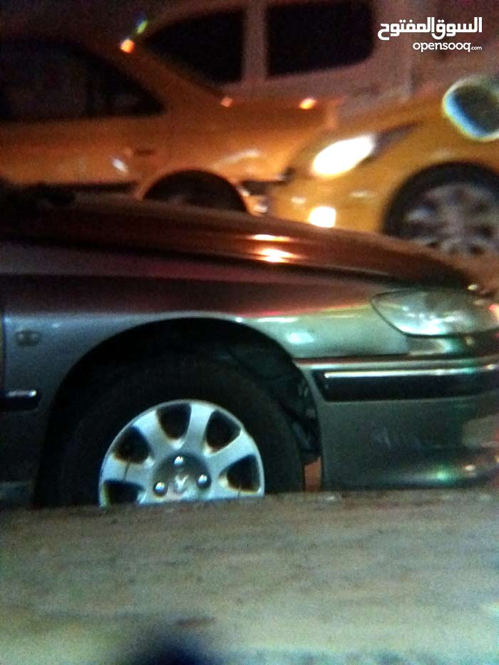 Used Peugeot 406 for sale in Baghdad