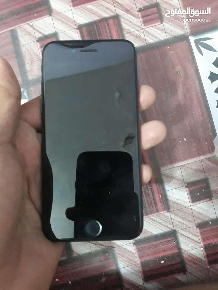 للبيع او مراوس ايفون 7 ذاكره 128 g